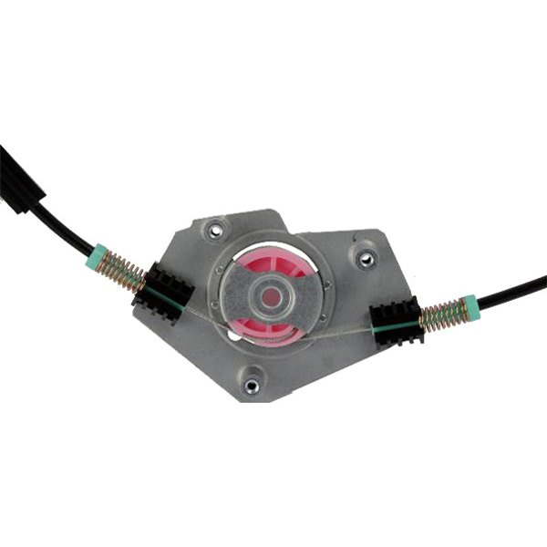 Cardone select audi tt tt quattro 2000 front power for 2000 audi tt window motor