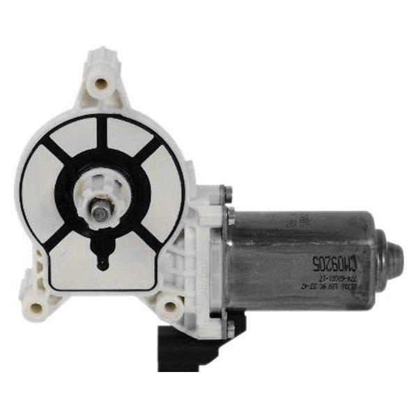 Cardone select dodge dakota 2005 2007 power window motor for 2000 dodge caravan window motor