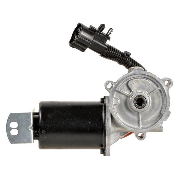 Cardone lincoln navigator 4wd 2003 2006 transfer case motor for Transfer case motor replacement cost