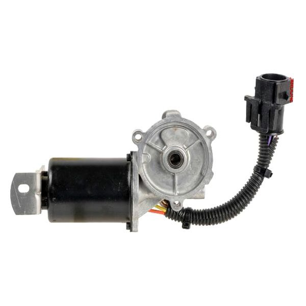 Cardone mazda b series 4wd 1994 transfer case motor for Transfer case motor replacement cost