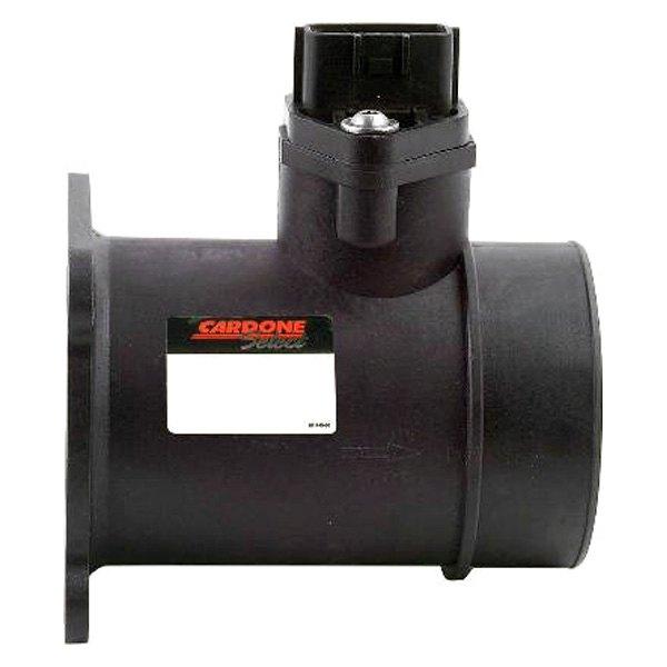 Cardone select nissan sentra 2000 2001 black mass air flow sensor