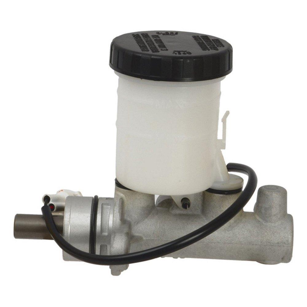 Cardone® 13-2474 - Brake Master Cylinder  Samurai Master Cylinder Rebuild
