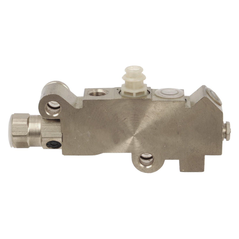 Cardone select brake proportioning