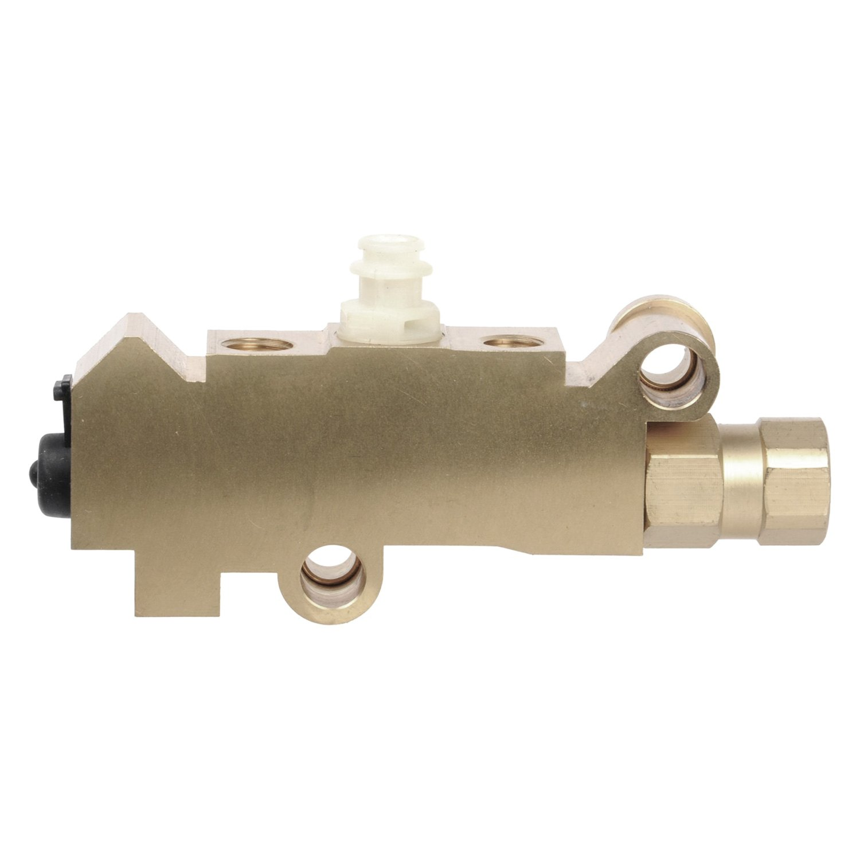 select brake proportioning valve