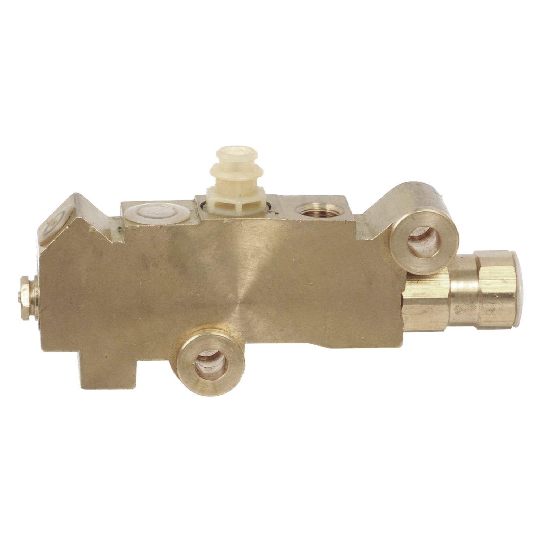 Cardone select brake proportioning valve