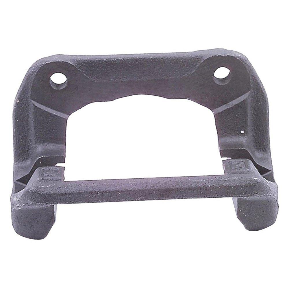 Rust Preventative Finish Brake Caliper