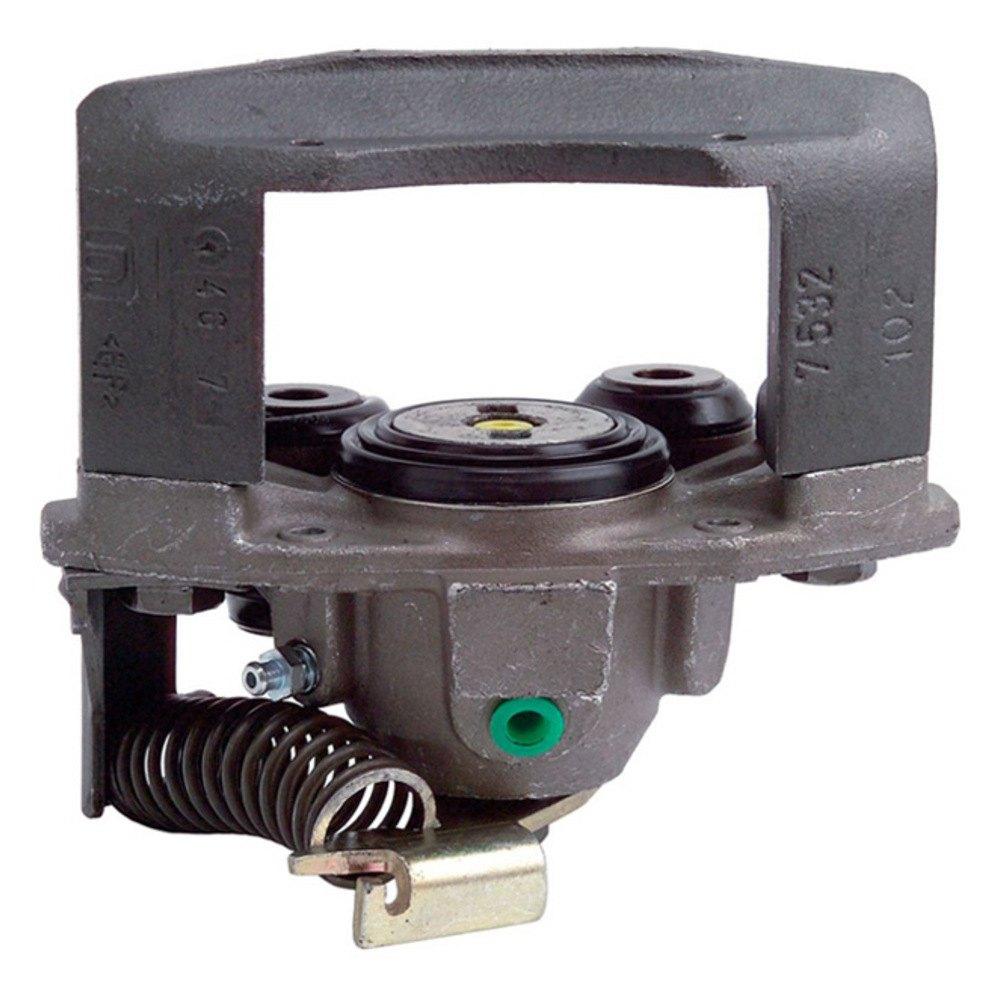 Disc Brake Caliper-Unloaded Caliper Front-Left//Right Cardone 18-4473 Reman