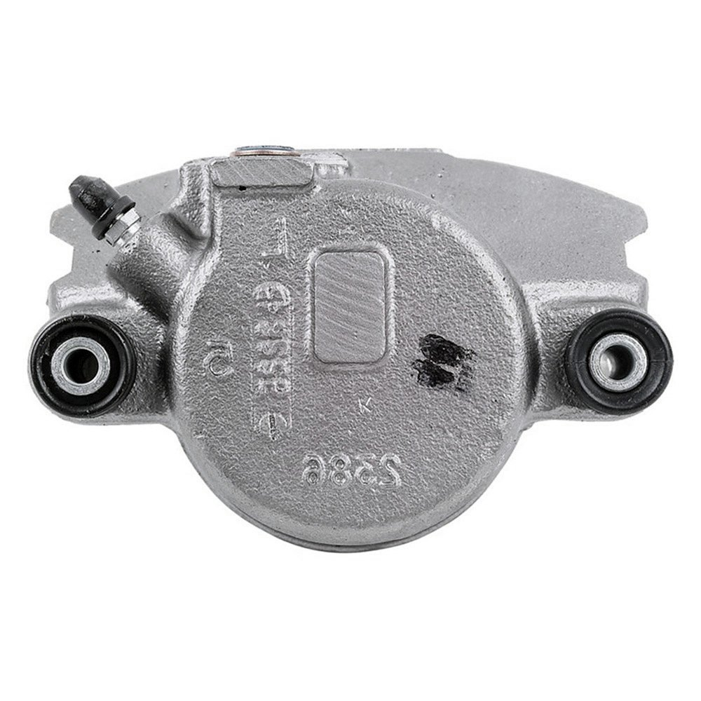a1 cardone ford f 150 1995 remanufactured unloaded front brake caliper. Cars Review. Best American Auto & Cars Review