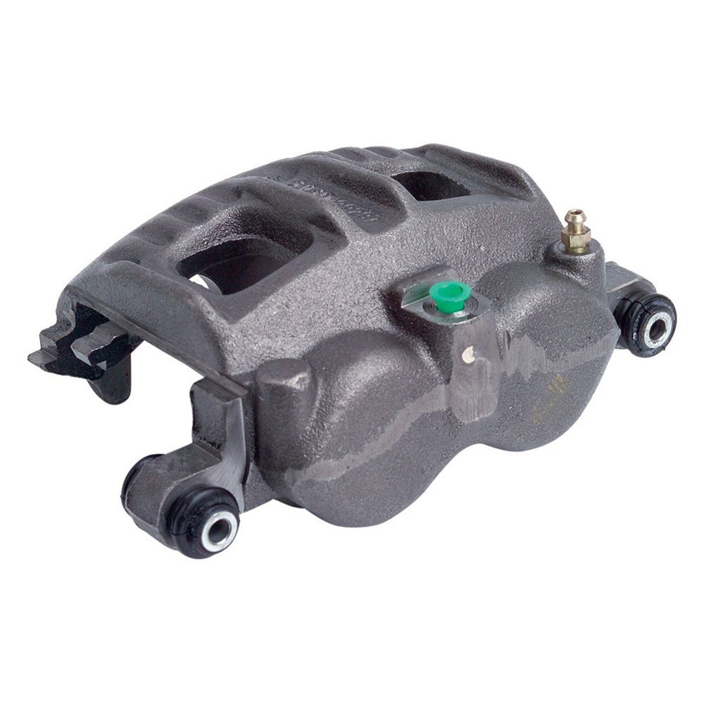 Disc Brake Caliper-Unloaded Caliper Front Right Cardone 18-4688 Reman