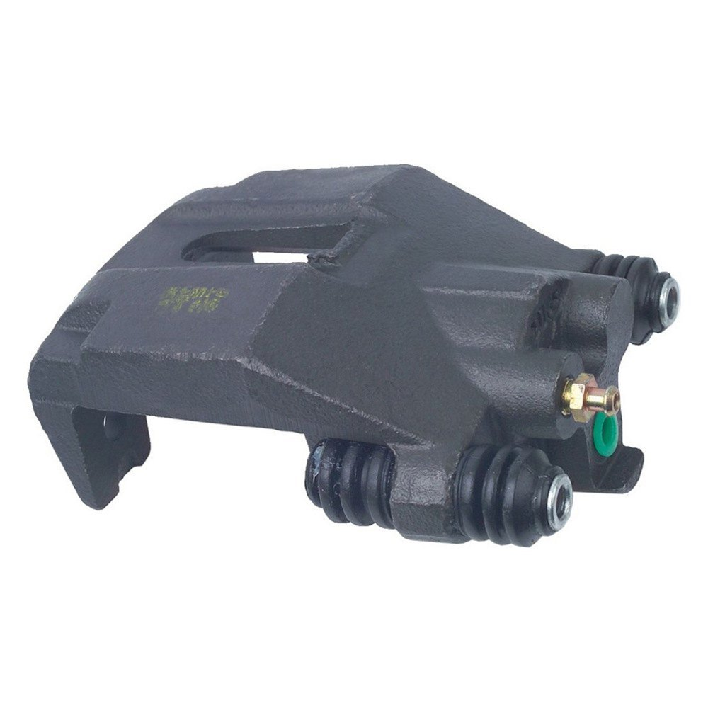 brake caliper part and functionality On a disk brake, the fluid from the master cylinder is forced into a caliper where it   the brake drum is actually the inside part of the rear brake rotor  by using  the parking brake from time to time, the cables stay clean and functional.