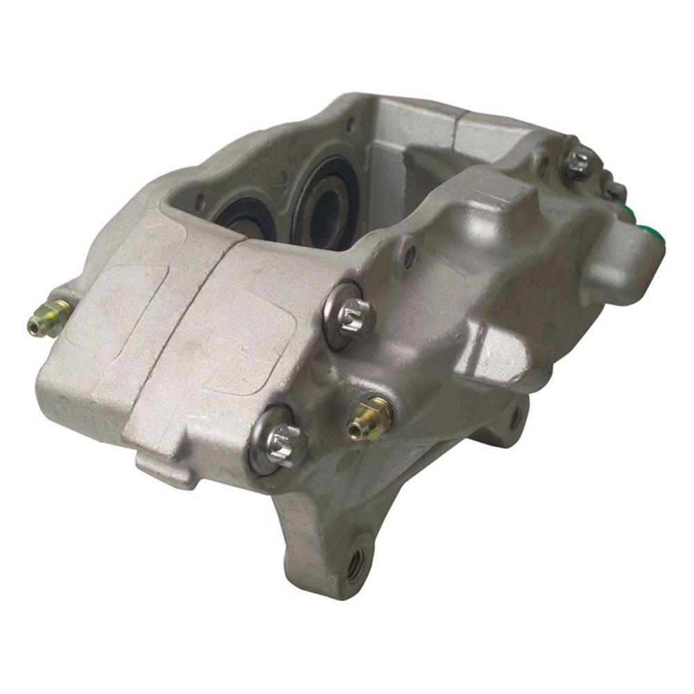 How To Repair Front Brake Caliper 2012 Buick Verano