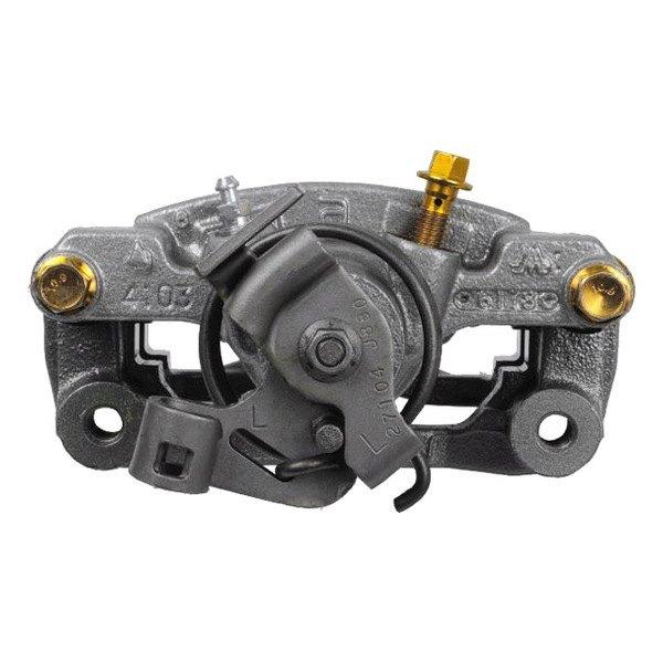 how to change a 2005 pontiac montana brakes rear