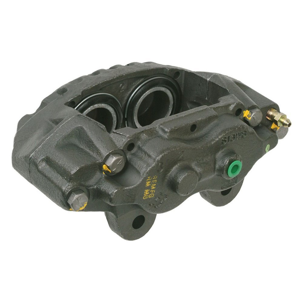 brake caliper part and functionality Faq: why do i need new brake calipers  and there's much less chance of mismatched parts caliper replacement is required if a caliper is leaking brake fluid, if.