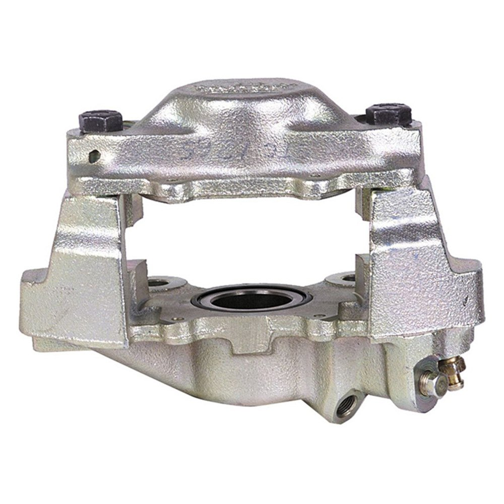 1987 Land Rover Range Rover Brake Replacement System