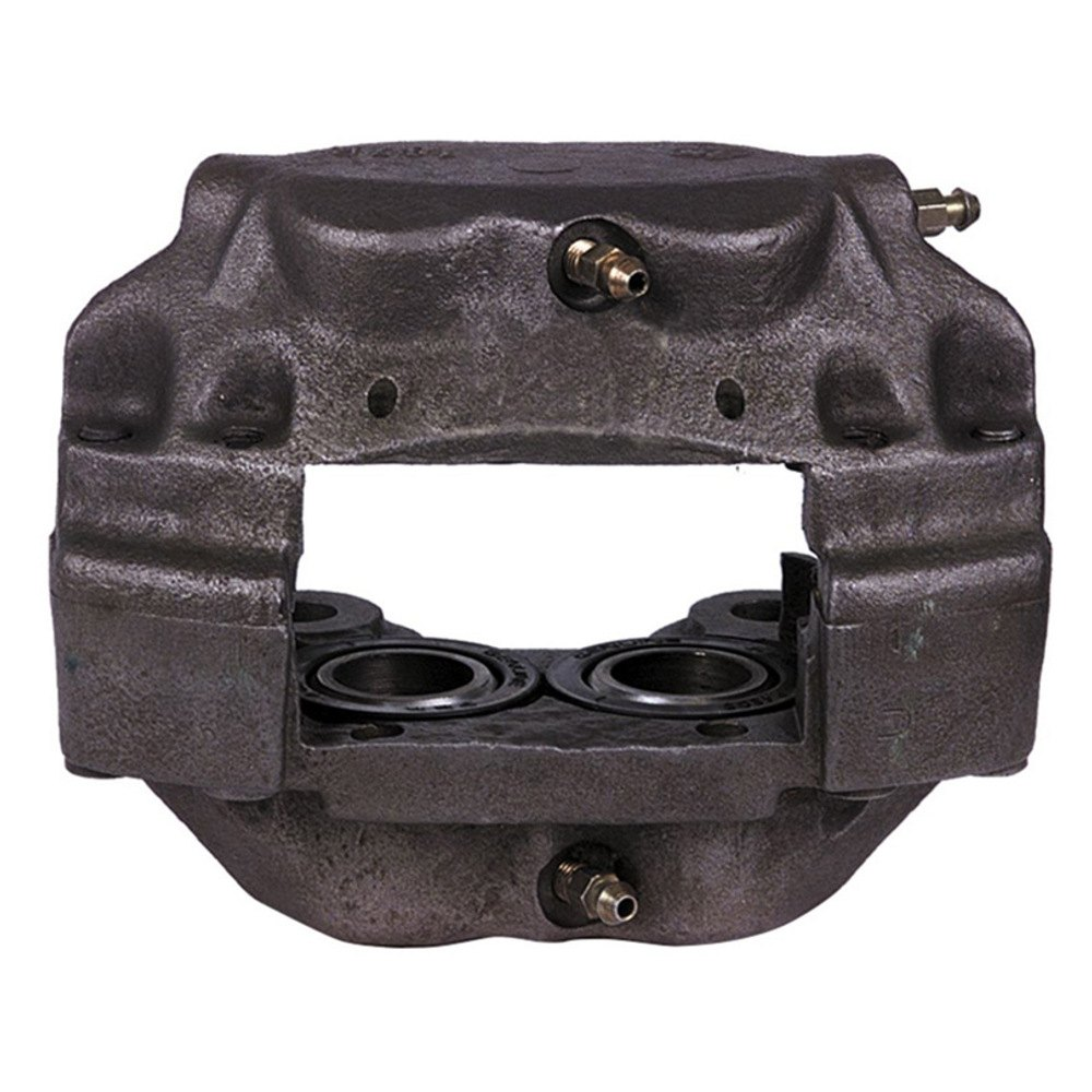 Disc Brake Caliper-Unloaded Caliper Front Left Cardone 19-237 Reman