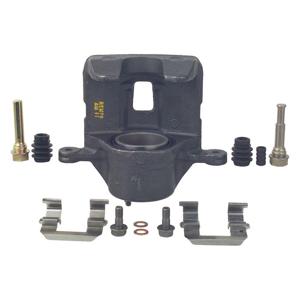 Disc Brake Caliper-Unloaded Caliper Rear Right Cardone 19-3412 Reman