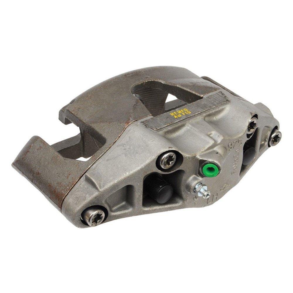 a1 cardone volvo v50 2011 remanufactured unloaded brake caliper. Black Bedroom Furniture Sets. Home Design Ideas