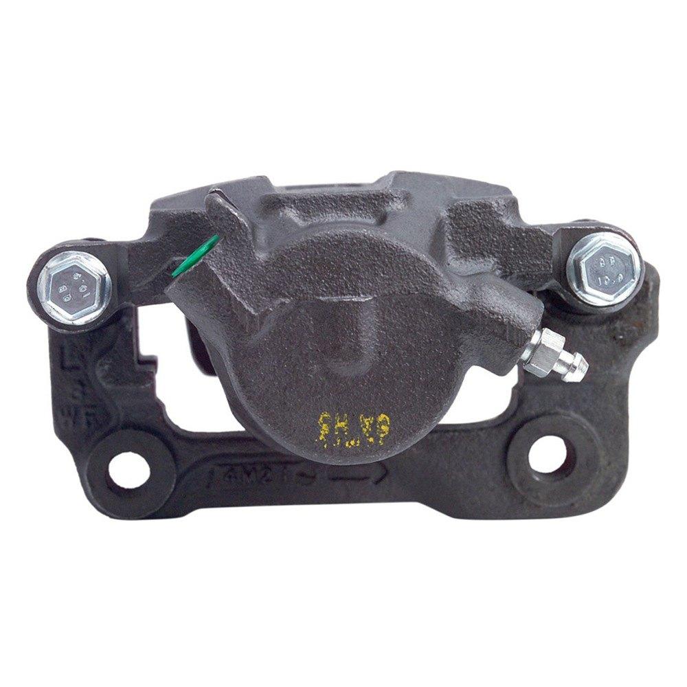 Disc Brake Caliper-Unloaded Caliper Front Right Cardone 19-1212 Reman