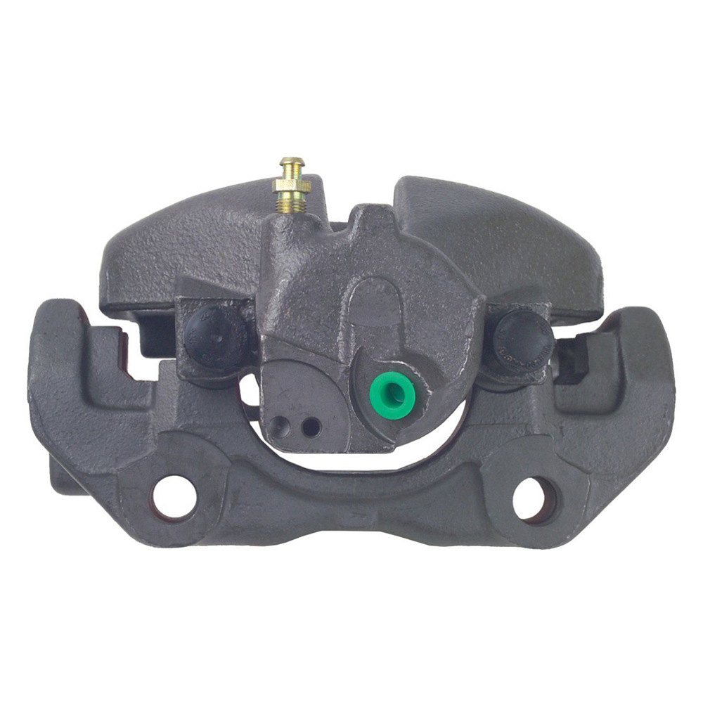 Disc Brake Caliper-Friction Choice Caliper w//Bracket Rear Right fits 06-10 5