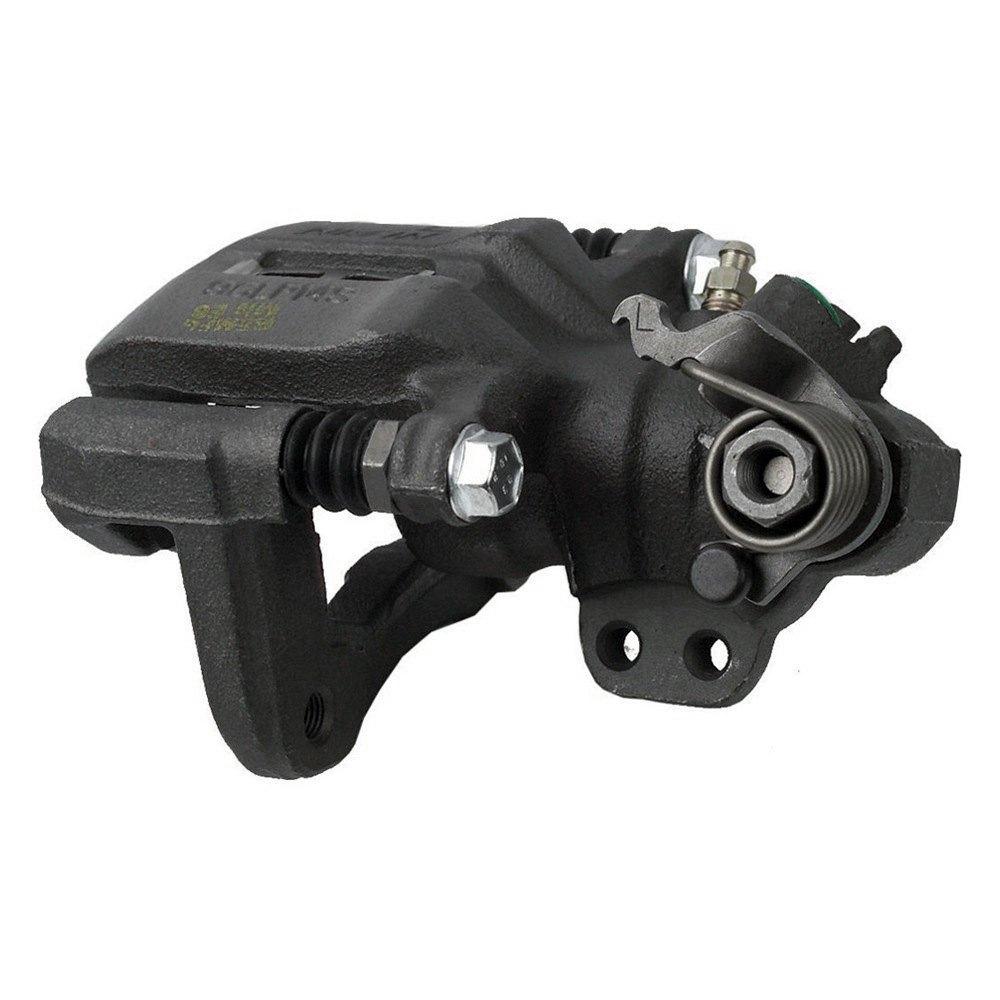 A1 Cardone® - Remanufactured Unloaded Rear Driver Side Brake Caliper