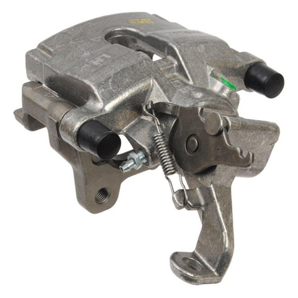 Disc Brake Caliper-Unloaded Caliper Rear Right Cardone 19-3897 Reman