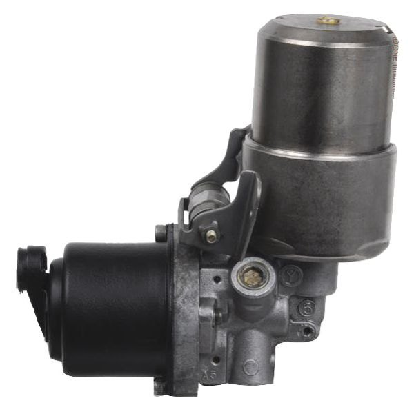 Cardone 1m 47142 remanufactured abs pump and motor assembly for Pump motor repair near me