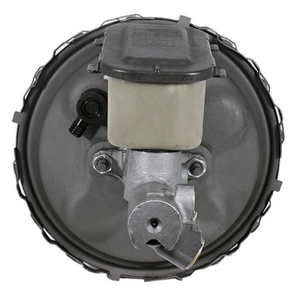 Cardone 50 1055 Power Brake Booster 1989 Buick Reatta Parts Vacuum A1 Remanufactured