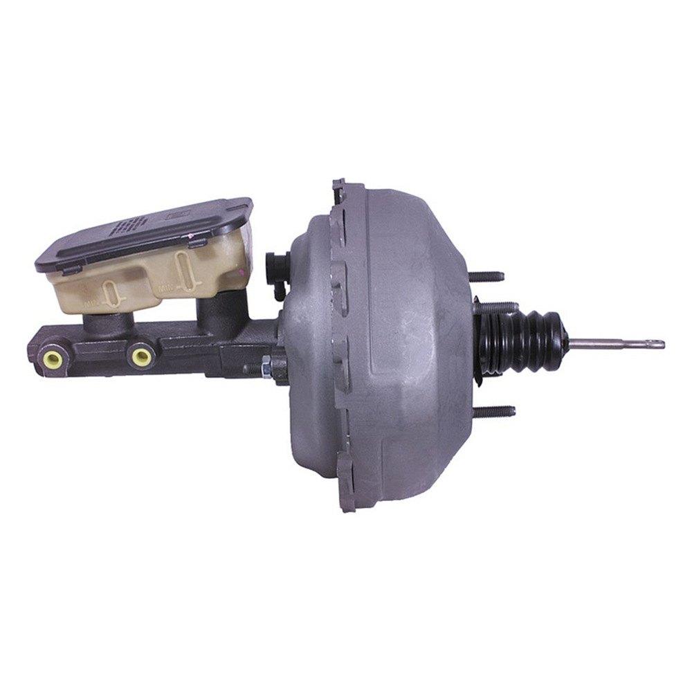 Power Brake Boosters : A cardone buick roadmaster  power brake booster