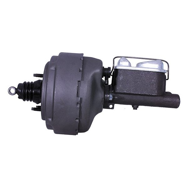Cardone 50-3121 Remanufactured Power Brake Booster with Master Cylinder