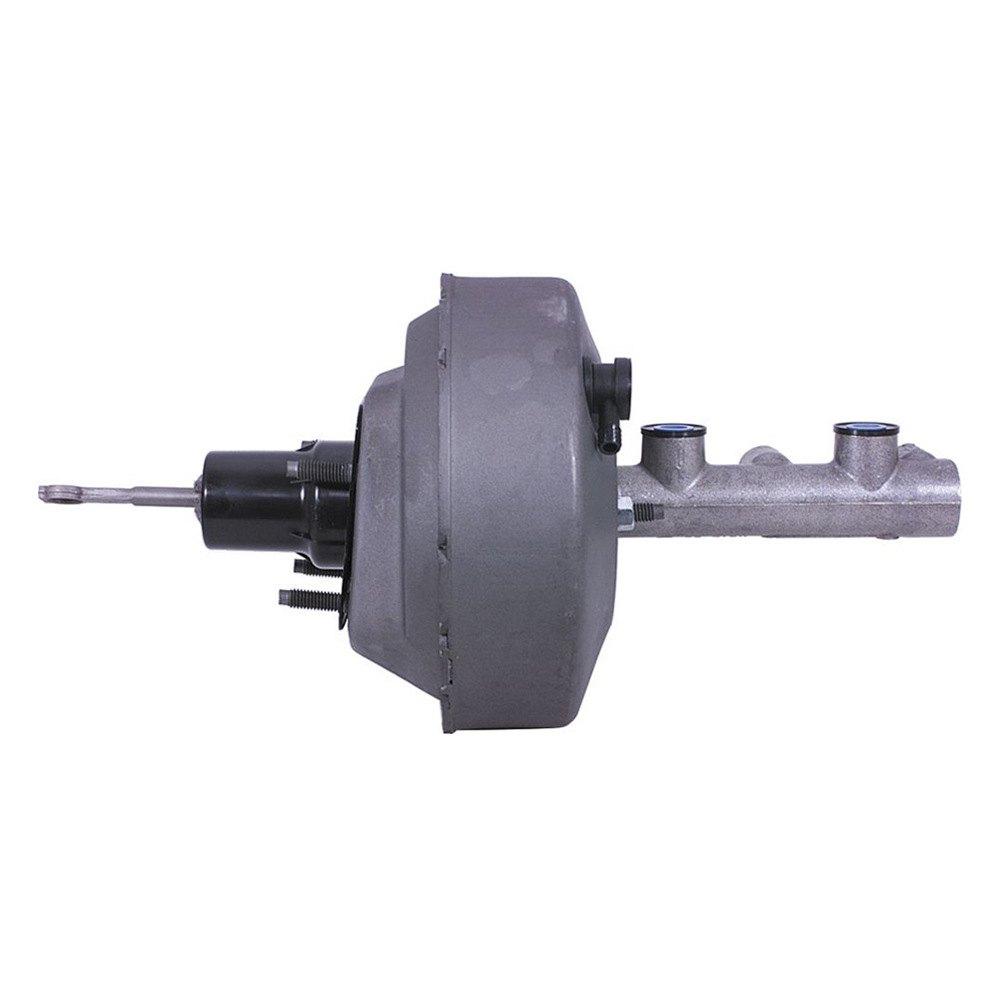 Cardone 54-74009 Remanufactured Power Brake Booster