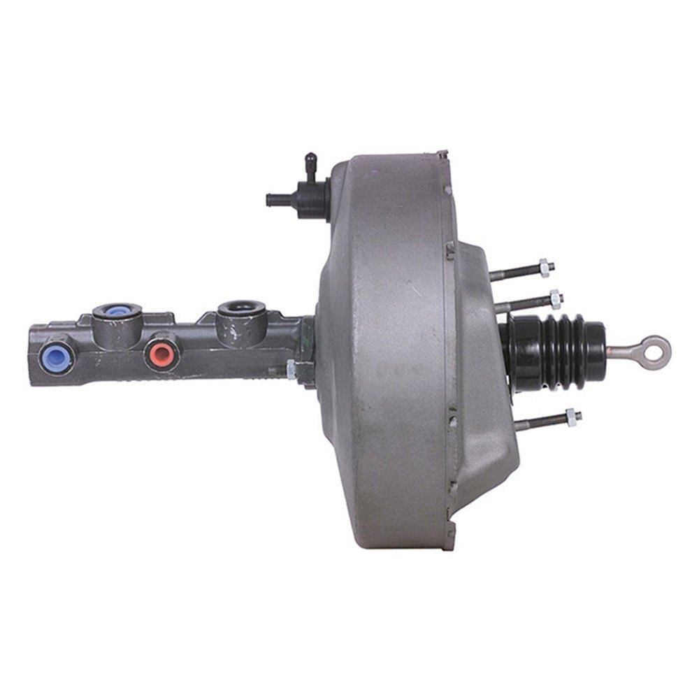 1995 Gmc 1500 Pickup Power Brake Booster Vacuum 2598776 Brand Gmc