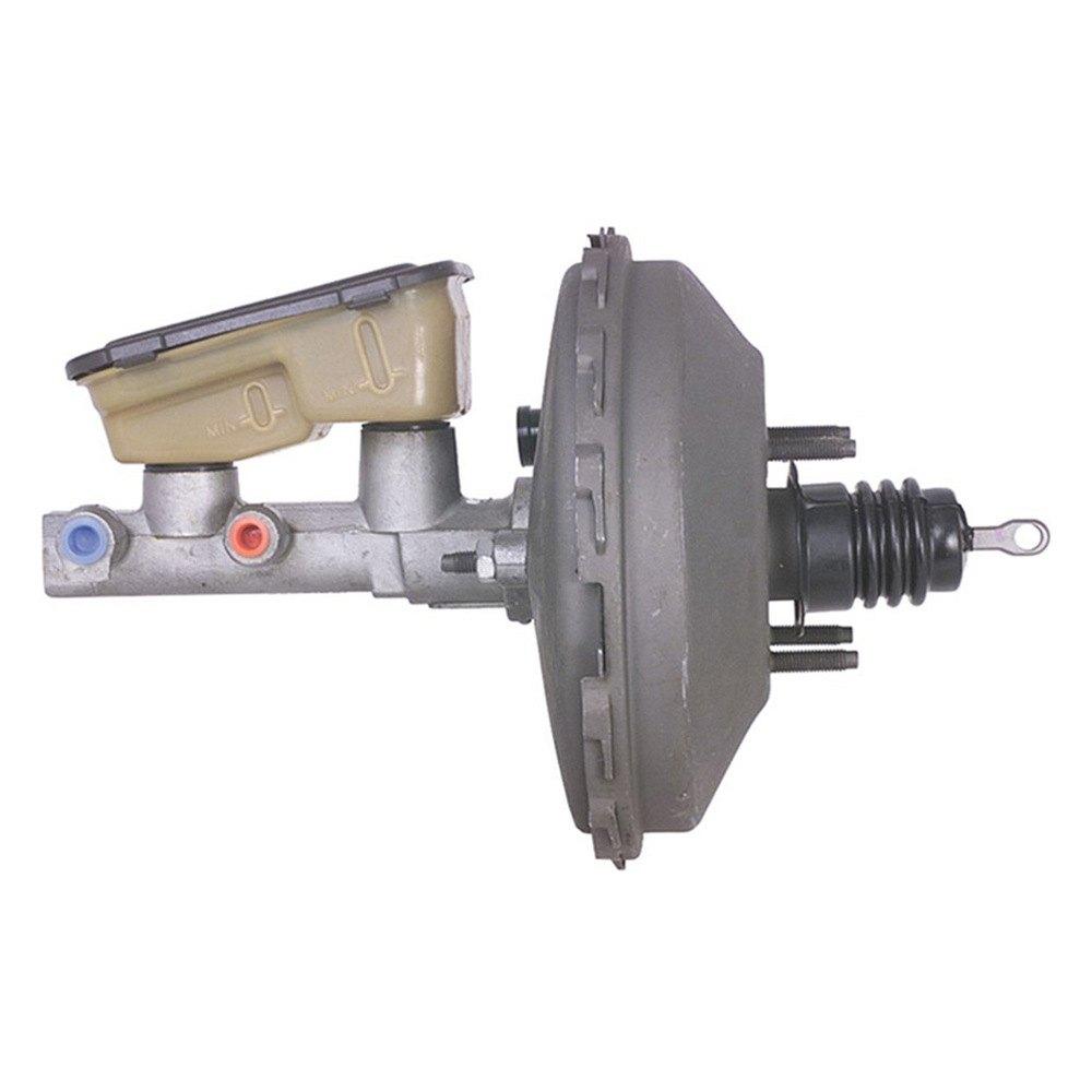 Power Brake Boosters : A cardone chevy malibu power brake booster