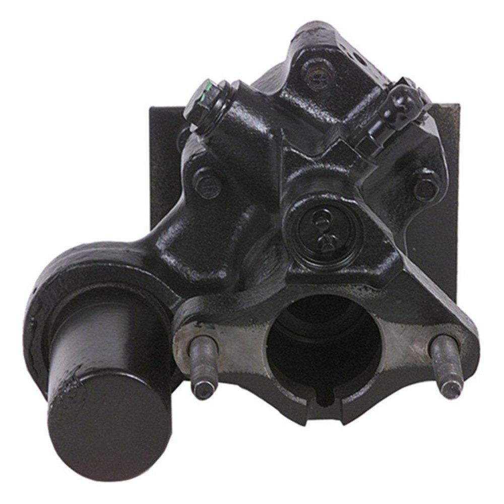 Cardone Reman® 52-7341 - Power Brake Booster