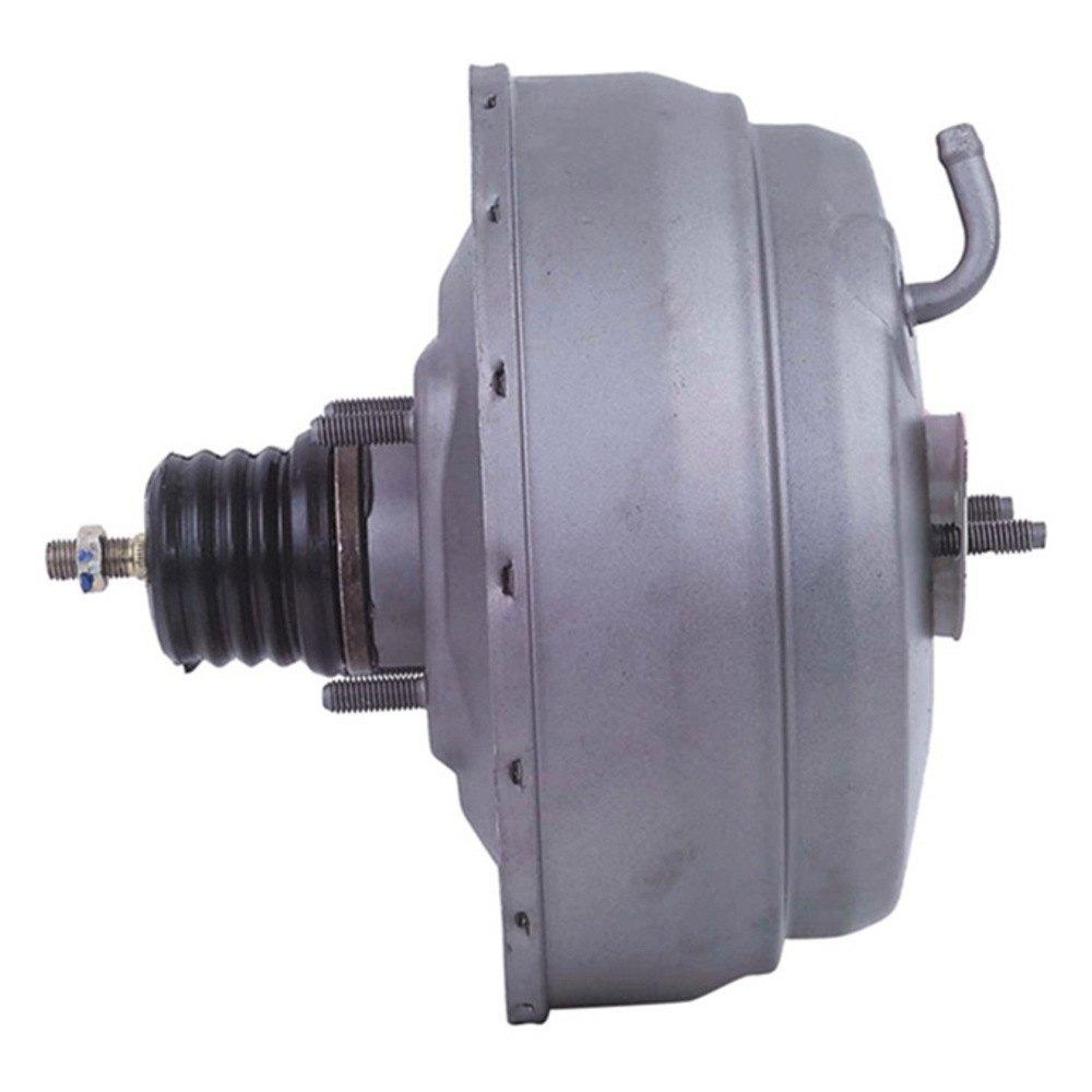 Suzuki Vitara 1999 2001 Remanufactured Cylinder: Cardone 53-2513 - Replacement Power Brake Booster