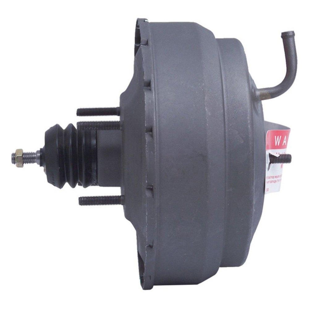 cardone 53 2516 power brake booster. Black Bedroom Furniture Sets. Home Design Ideas