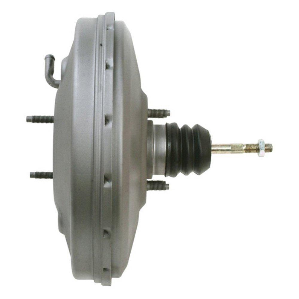 cardone 53 8104 power brake booster. Black Bedroom Furniture Sets. Home Design Ideas