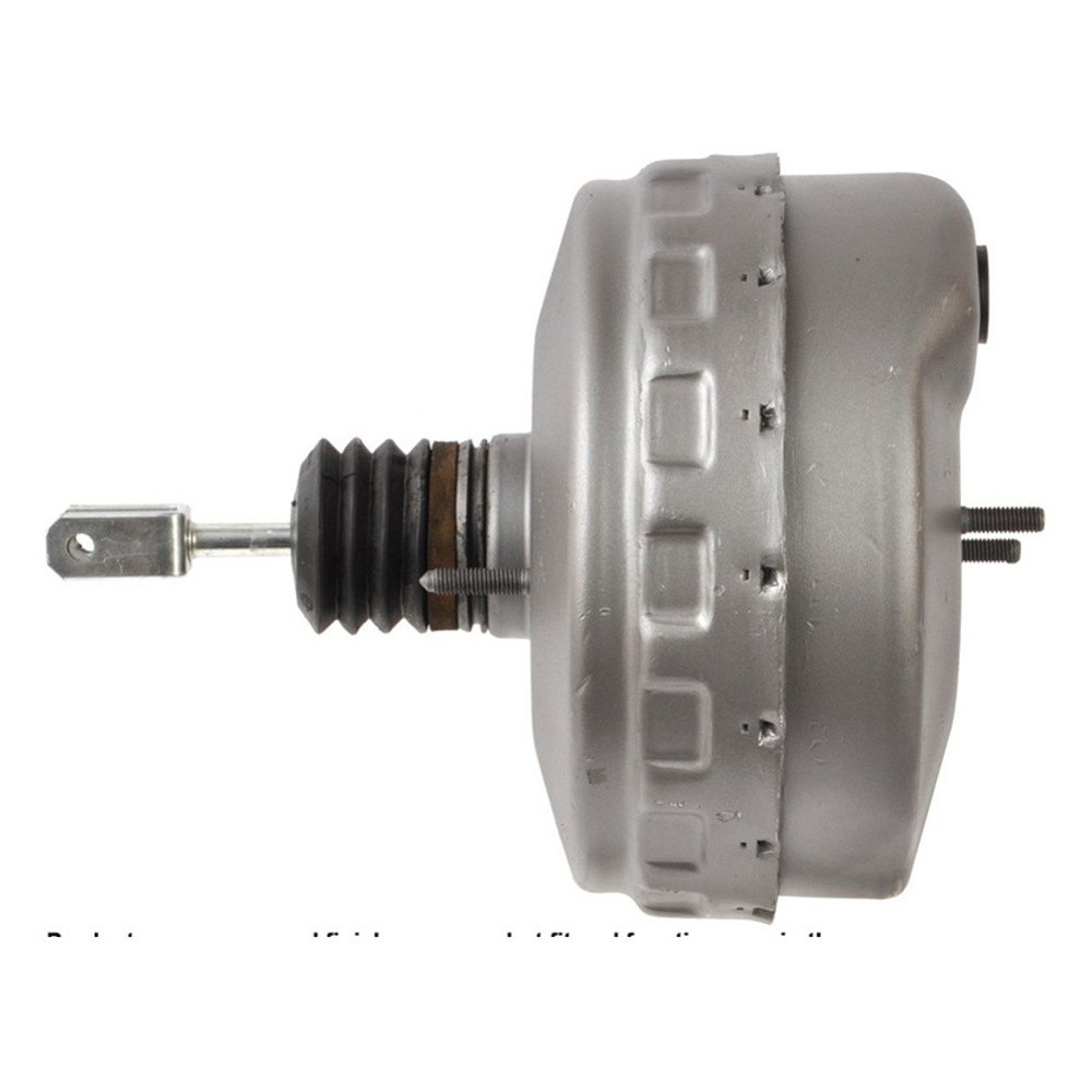 A1 cardone mercedes c class 2013 power brake booster for Mercedes benz c300 a1 service