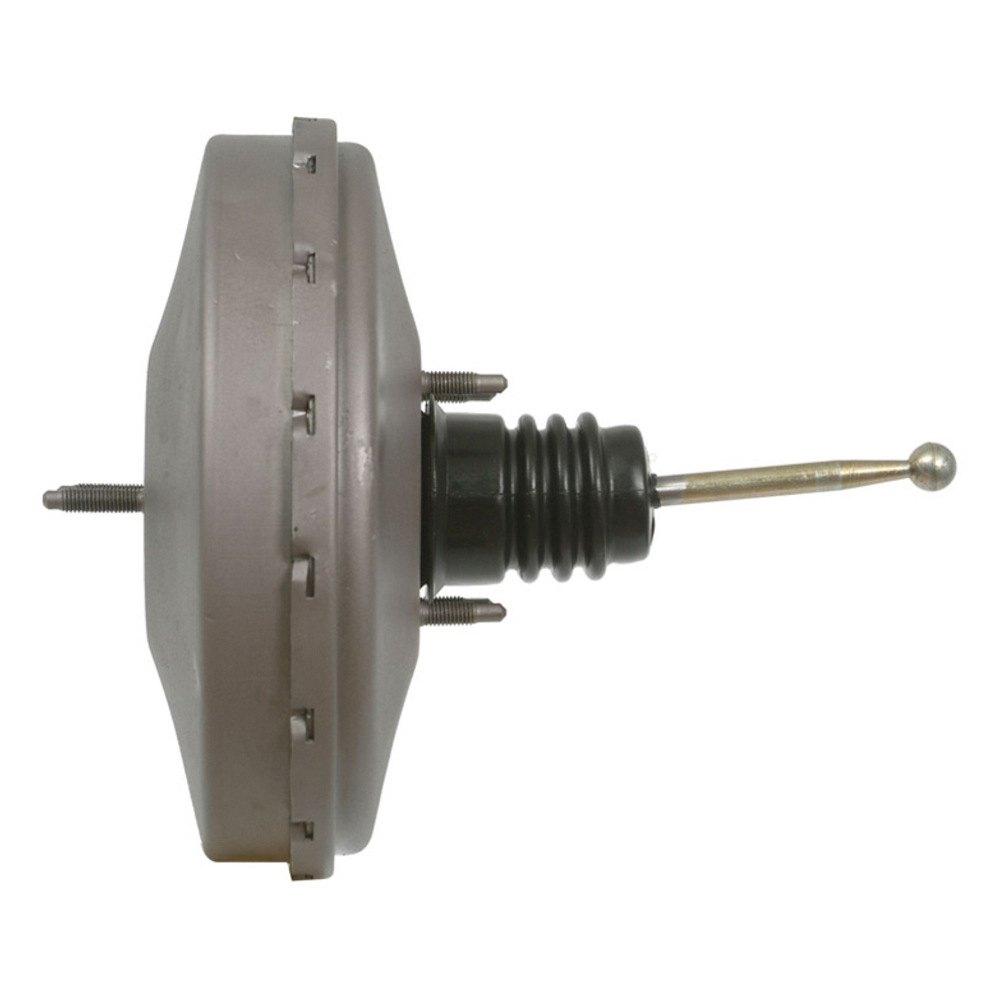 cardone 53 8714 power brake booster. Black Bedroom Furniture Sets. Home Design Ideas