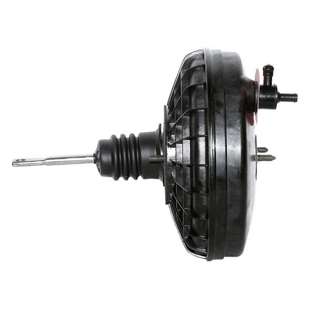Power Brake Boosters : A cardone chevy corvette power brake booster
