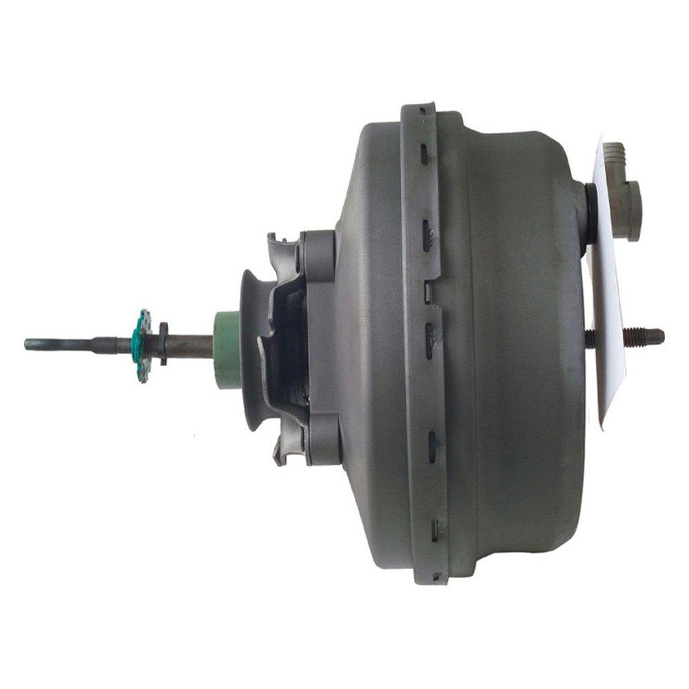 cardone 54 71918 power brake booster. Black Bedroom Furniture Sets. Home Design Ideas