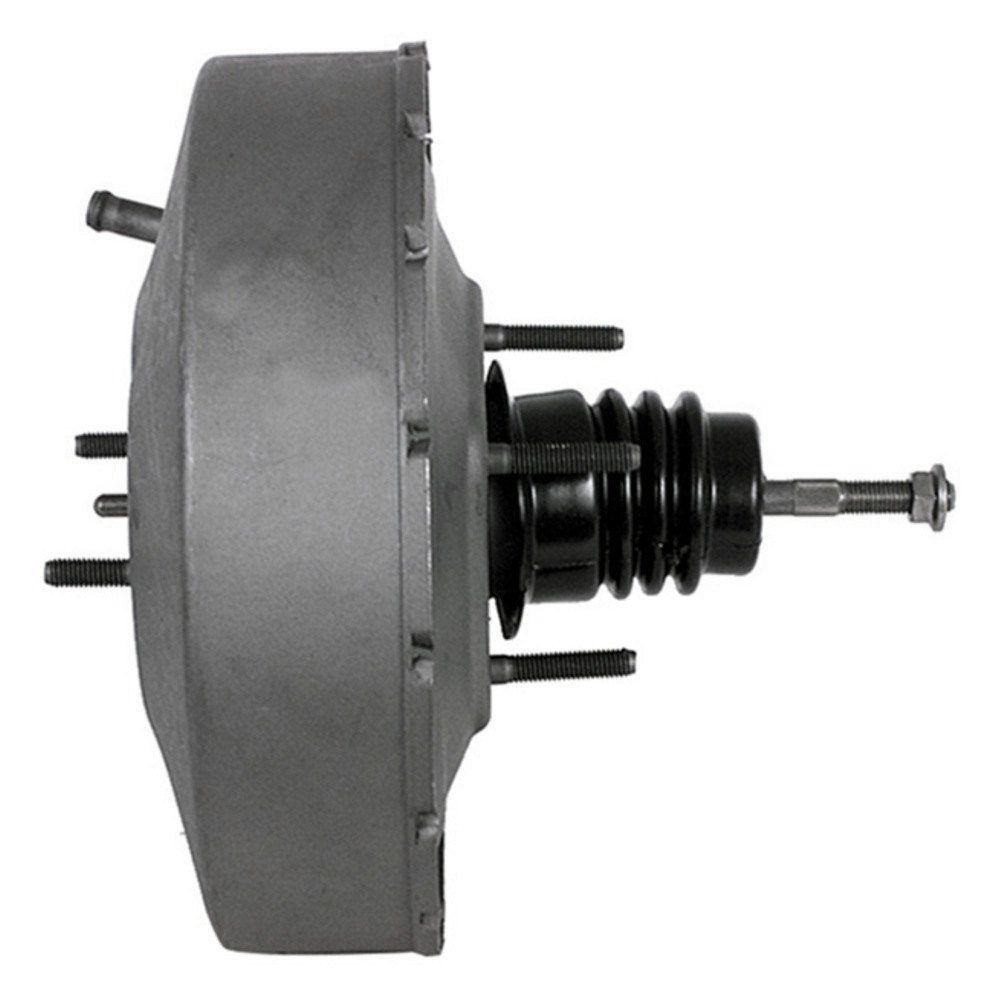 1994 Ford Aspire Transmission: Ford Aspire Non-ABS 1994 Power Brake Booster