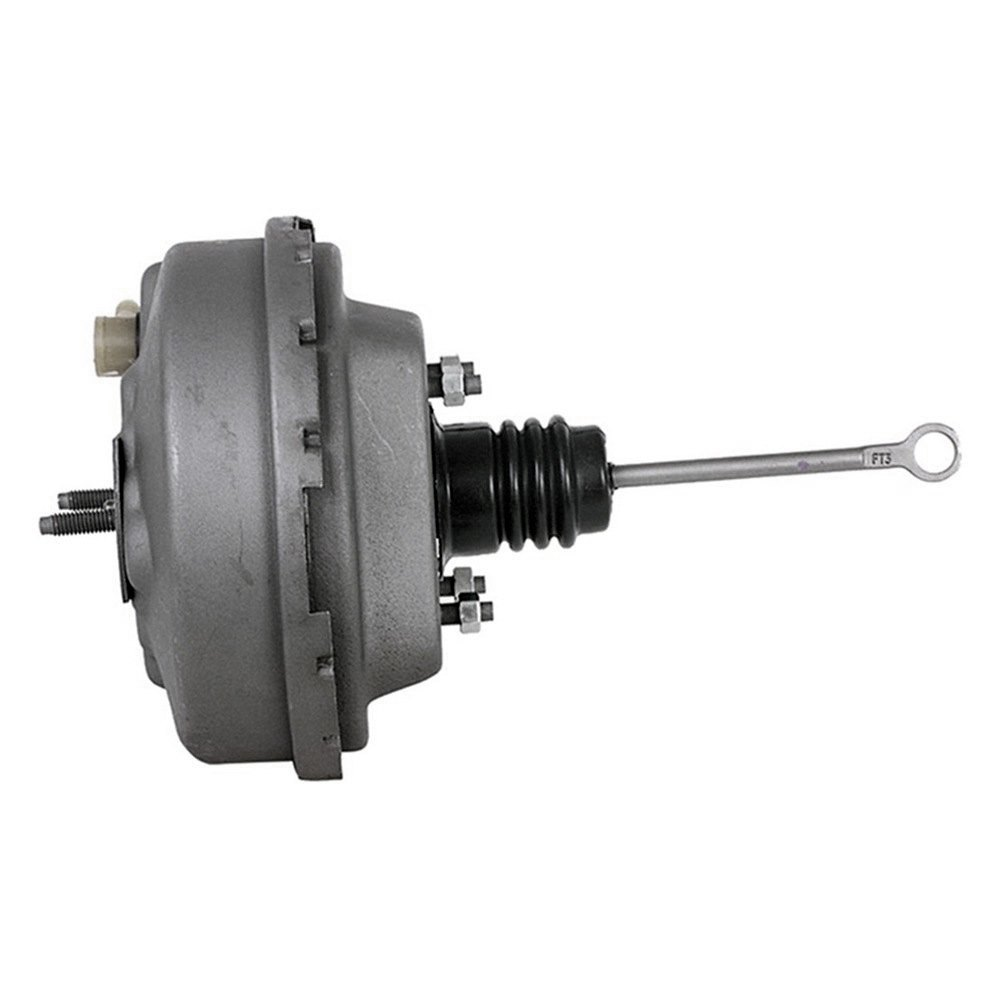 Power Brake Boosters : A cardone ford f power brake booster