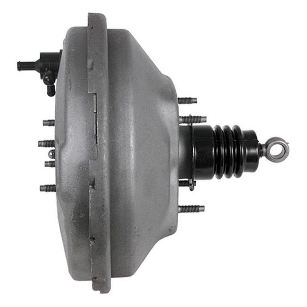 Cardone Reman® 54-73702 - Power Brake Booster
