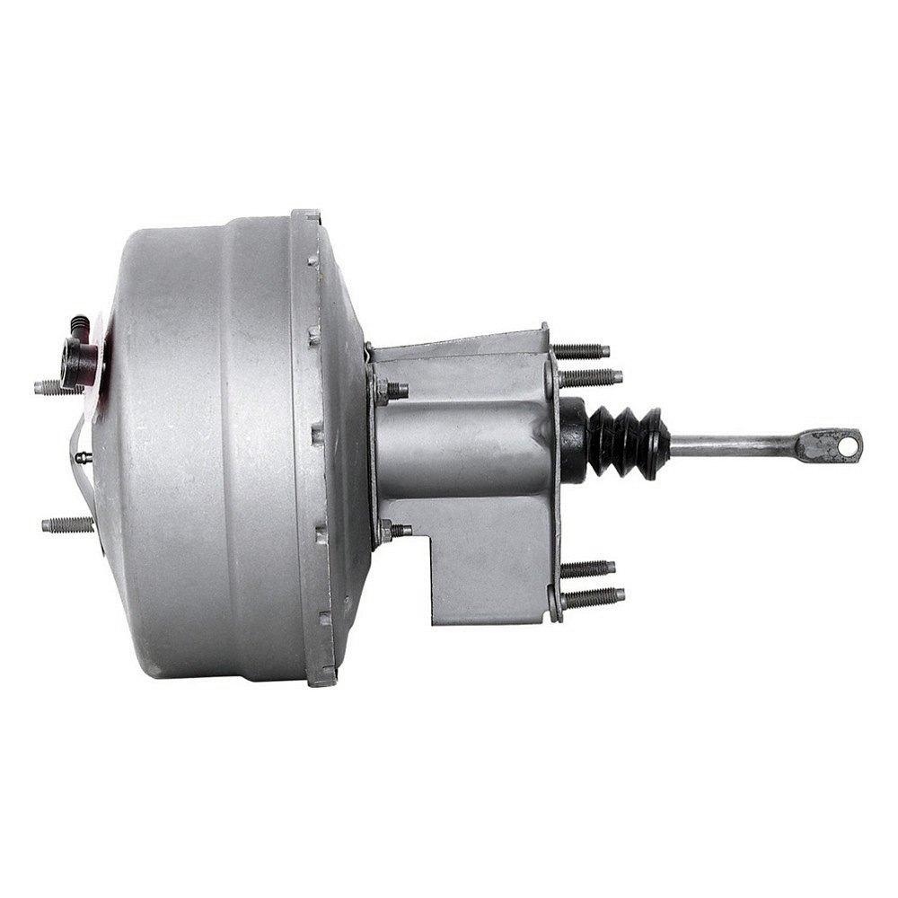 Power Brake Boosters : A cardone dodge ram power brake booster