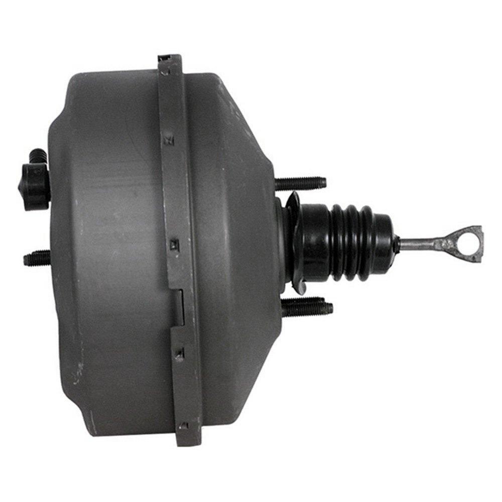 Power Brake Boosters : Cardone replacement power brake booster ebay