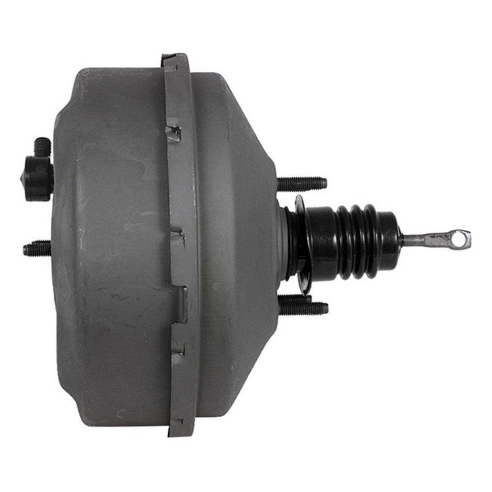 Power Brake Boosters : Cardone power brake booster