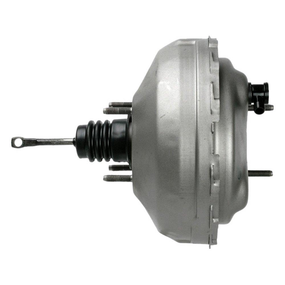 Power Brake Boosters : Cardone select power brake booster