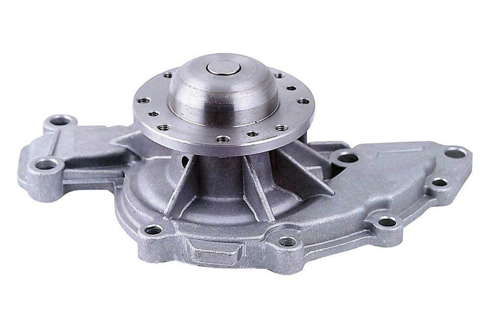 Pontiac Water Pump : Cardone pontiac grand prix  water pump
