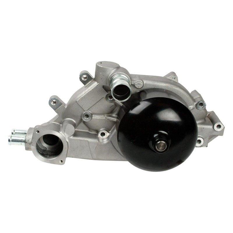 Pump Replacement Parts : Cardone chevy corvette water pump