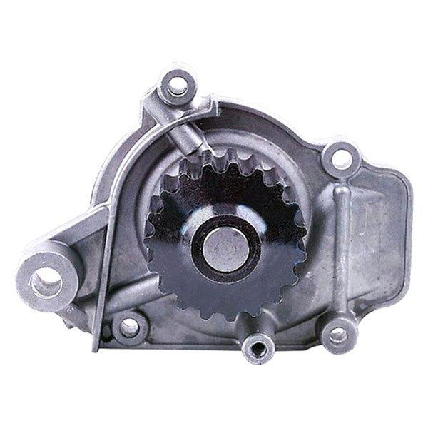 Cardone honda civic 1995 engine water pump for Honda motor water pump